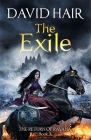 The Exile: The Return of Ravana Book 3 Cover Image