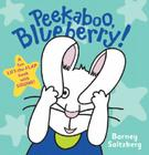 Peekaboo, Blueberry! Cover Image