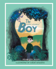 The Very Lonely Boy Cover Image