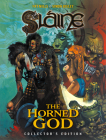 Sláine: The Horned God - Collector's Edition Cover Image