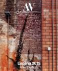 AV Monographs 213-214: Spain Yearbook 2019 Cover Image