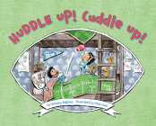 Huddle Up! Cuddle Up! Cover Image