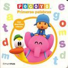 Pocoyo Primeras Palabras Cover Image