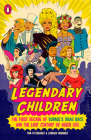 Legendary Children: The First Decade of RuPaul's Drag Race and the Last Century of Queer Life Cover Image