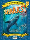 Sharks! (We Both Read - Level 1-2) Cover Image