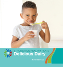 Delicious Dairy Cover Image