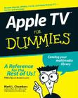 Apple TV for Dummies Cover Image