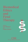 Biomedical Ethics and Fetal Therapy Cover Image