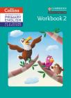 Cambridge Primary English as a Second Language Workbook: Stage 2 (Collins International Primary ESL) Cover Image