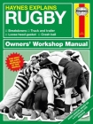 Haynes Explains: Rugby Owners' Workshop Manual: Breakdowns * Truck and trailer * Loose head gasket * Crash ball Cover Image