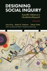 Designing Social Inquiry: Scientific Inference in Qualitative Research, New Edition Cover Image