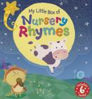 My Little Box of Nursery Rhymes Cover Image