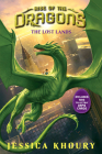 The Lost Lands (Rise of the Dragons, Book 2) Cover Image