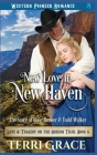 New Love in New Haven: The Story of Rose Brewer & Todd Walker Cover Image
