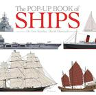 The Pop-Up Book of Ships Cover Image