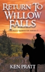 Return to Willow Falls Cover Image