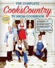 The Complete Cook's Country TV Show Cookbook Season 9 Cover Image
