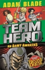 Team Hero: An Army Awakens: Series 4 Book 4 Cover Image