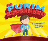 Purim Superhero PB Cover Image