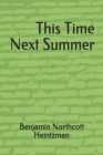 This Time Next Summer Cover Image