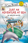 Just an Adventure at Sea (I Can Read! My First Shared Reading (Prebound)) Cover Image