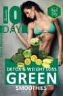 10 Day Detox And Weight Loss Cover Image