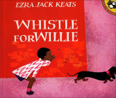 Whistle for Willie (Picture Puffin Books) Cover Image
