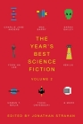 The Year's Best Science Fiction Vol. 2: The Saga Anthology of Science Fiction 2021 Cover Image