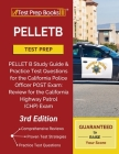 PELLETB Test Prep: PELLET B Study Guide and Practice Test Questions for the California Police Officer POST Exam: Review for the Californi Cover Image