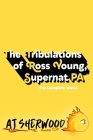 The Tribulations of Ross Young, Supernat PA Cover Image