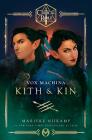 Critical Role: Vox Machina--Kith & Kin Cover Image