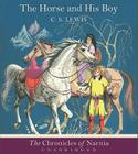 The Horse and His Boy CD: The Horse and His Boy CD Cover Image