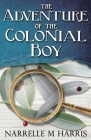 The Adventure of the Colonial Boy Cover Image