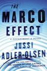The Marco Effect: A Department Q Novel Cover Image