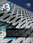 Advancing the Manufacture of Complex Geometry Gfrc for Today's Building Envelopes Cover Image