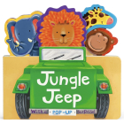 Jungle Jeep Cover Image
