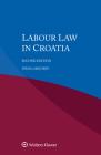 Labour Law in Croatia Cover Image