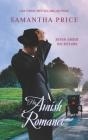 His Amish Romance: Amish Romance Cover Image