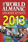 The World Almanac and Book of Facts 2013 Cover Image