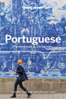 Lonely Planet Portuguese Phrasebook & Dictionary Cover Image