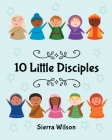 10 Little Disciples Cover Image