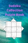 Sudoku Collection Puzzle Book Cover Image