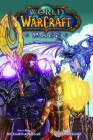 World of Warcraft: Mage: Blizzard Legends Cover Image