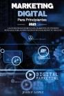 Marketing Digital Para Principiantes 2021: Las Estrategias Secretas del Marketing en Internet Reveladas para Aumentar Proporcionalmente Tu Negocio. (D Cover Image