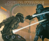 Star Wars Art: Concept (Star Wars Art Series) Cover Image