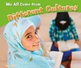 We All Come from Different Cultures Cover Image