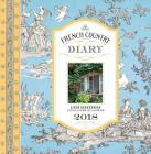 French Country Diary 2018 Calendar Cover Image
