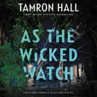 As the Wicked Watch: The First Jordan Manning Novel Cover Image