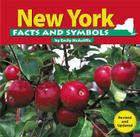 New York Facts and Symbols Cover Image