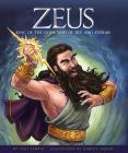 Zeus: King of the Gods, God of Sky and Storms Cover Image